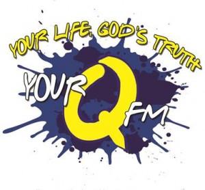 Newest QFM Logo