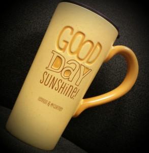 #Gooddaysunshine